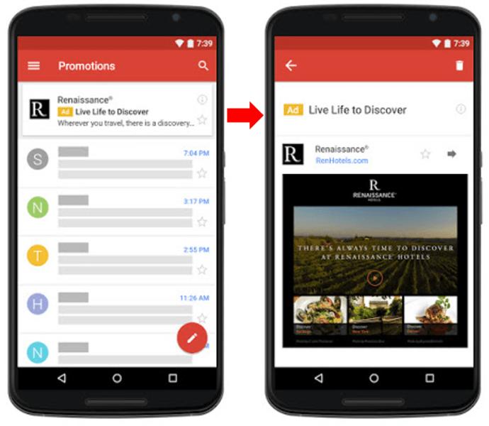 Gmail Ads 完全設定手冊