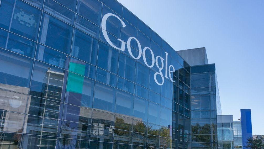 Google成年了 – 回看十八年來Search Engine介面和Logo的改變
