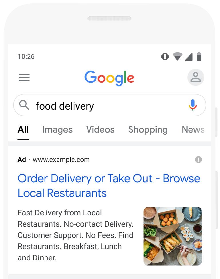 google ads updates image extension