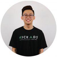 Kick Ads - Ming